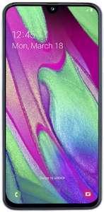 Samsung A40 4+64 Гб (по утилизации)