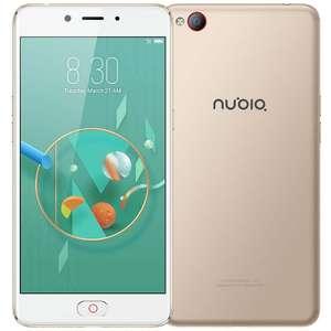 Международная версия Nubia M2 Lite LTE MT6750 5.5 (16.MP+ 13.0MP) 3000mAh за 99,99$