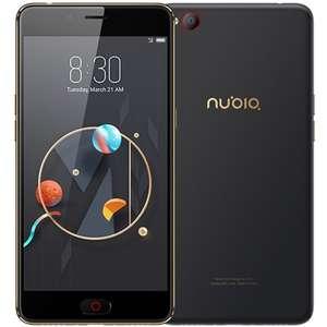 Международная версия ZTE Nubia N2  4ГБ+64 ГБ за 139.77$