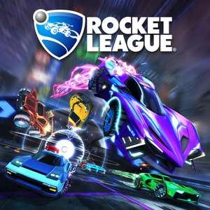 [Nintendo Switch] Rocket League