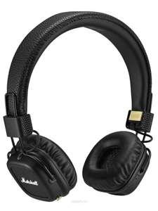 Marshall Major II Bluetooth за хорошую цену.