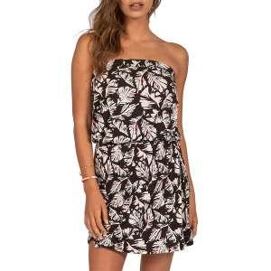 -10% на женскую одежду/обувь/аксессуары, например платье BILLABONG NEW AMED