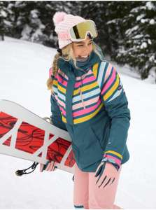 -20% на категорию SALE, например куртка ROXY Frozen Flow - Snow Jacket