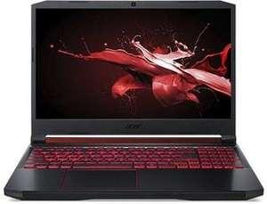 """Ноутбук Acer Nitro 5 AN515-43-R1Y4 15.6"""", Ryzen 5 3550H, Radeon RX 560X 4Gb, IPS FullHD, SSD m.2 256Gb"""