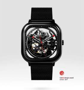 Механические часы Xiaomi CIGA Design Mechanical Watch