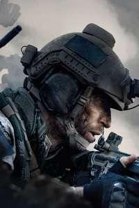 [PC] Call of duty modern warfare (Стандартное издание)