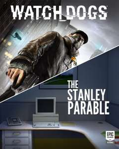 [PC] Watch Dogs и The Stanley Parable бесплатно