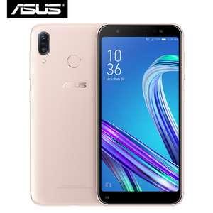 Global Version ASUS ZenFone Max M1 ZB555KL 3+32GB 4000mAh за $79.99