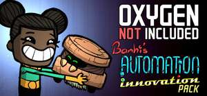 Скидка на Oxygen not Included в Steam