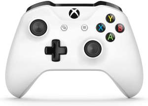 Xbox One Crete беспроводной геймпад белый