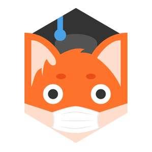 В Фоксфорд бесплатный доступ (1 месяц) к курсам школьной программы на время карантина
