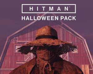 HITMAN - весенний набор (PS4) БЕСПЛАТНО