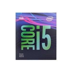 Процессор Intel Core i5 - 9400F BOX, BX80684I59400F