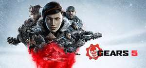 [PC/Xbox] Неделя бесплатной игры в Gears 5 до 13 апреля