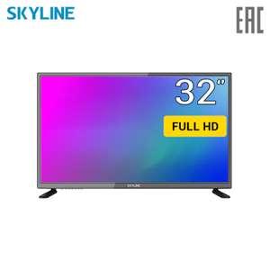 "[TMALL] Телевизор 32"" SkyLine 32U5010 FullHD 60 Гц"