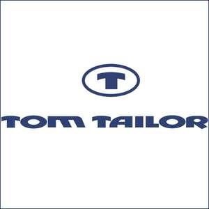 -30% на Tom Tailor