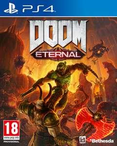 [PS4 / Xbox] DOOM Eternal