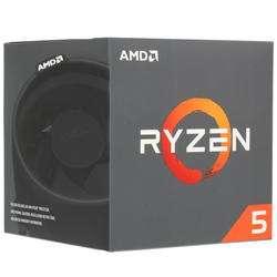Процессор AMD Ryzen 5 1600 AF Box в 2х магазинах (3 года гарантии)
