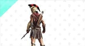 [PC, Uplay] Assassin's Creed Одиссея + скидка 600 рублей на вторую игру