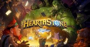 30 карт и 6 паков бесплатно в Hearthstone