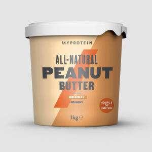 Скидки до 70% и промокод на 44% в Myprotein (напр. 1 кг натуральной арахисовой пасты за 330 ₽)