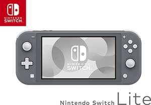 Nintendo Switch Lite (при покупке 3 шт)