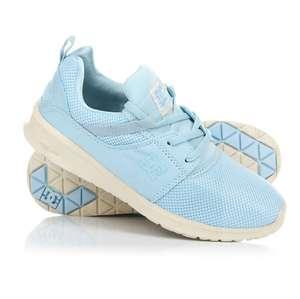 Женские кроссовки DC Shoes HEATHROW