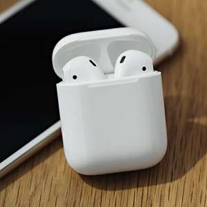 AirPods за $142.7