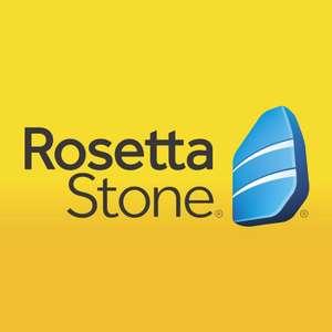 Языковые курсы Rosetta Stone БЕСПЛАТНО на 3 месяца (24 языка)