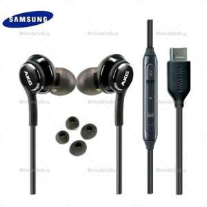 Наушники Samsung AKG