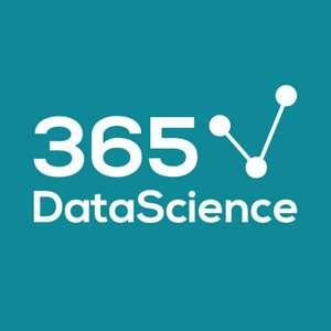 Временно бесплатно: курсы по Data Science от 365DataScience (21 курс)