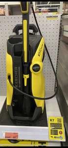 Магазин «METRO» Мойка высокого давления KARCHER K 7 Premium Full Control Plus 3 кВт