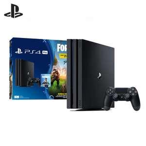Sony PlayStation 4 Pro 1Tb (и PS4 Slim 1 Tb за 20030 ₽)