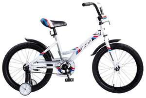 Детский велосипед Navigator Bingo (BМ18101)