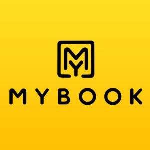 Премиум-подписка MyBook на 21 день для всех аккаунтов + скидка 30%