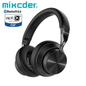 Наушники с активным шумоподавлением Mixcder E10 за $66.54