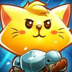 [IOS/Android] Cat Quest бесплатно