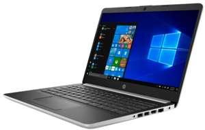 "[МСК] Ноутбук HP 14-dk0007ur (Athlon 300U/IPS/14""/FHD/4GB/128GB SSD/ Vega 3/Win10 Home)"