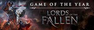 Lords of the Fallen Game of the Year Edition (PC) Steam, Activates in Russian Federation