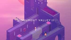 [iOS] Monument valley 2 | Долина Монументов 2