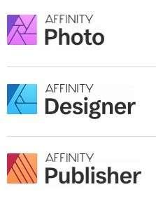 [Windows & Mac] Affinity Graphic Design Software Бесплатно на 3 месяца и -50%