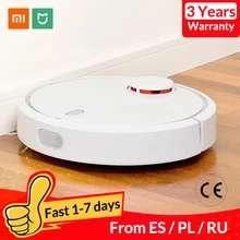 Робот пылесос Xiaomi Robot Vacuum Cleaner 1C