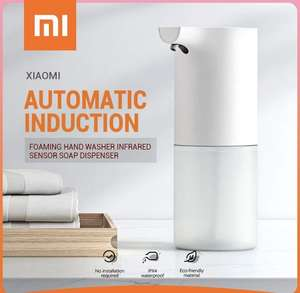 Автоматический диспенсер мыла Xiaomi