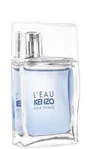 -40% на бренд KENZO (например мужской аромат L'Eau Kenzo Pour Homme)