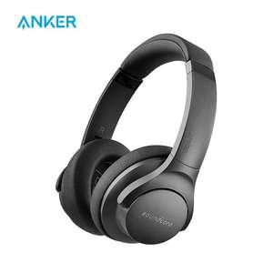 Беспроводные наушники Anker Soundcore Life 2 с активным шумоподавлением