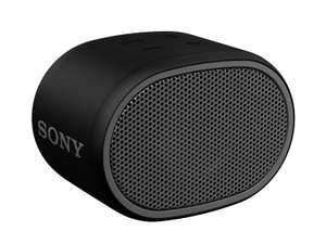 Всеми любимая колонка Sony SRS-XB01
