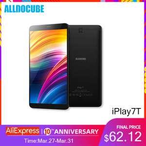 Планшет Alldocube iPlay 7T Android 9.0 2ГБ+16ГБ 4G LTE IPS 6,98 за 60$