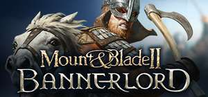 [PC] Mount & Blade II: Bannerlord