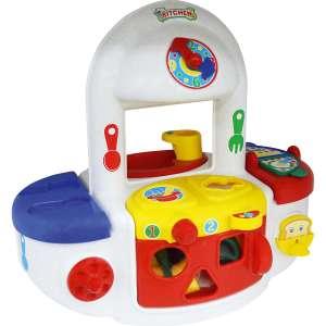 Детская кухня Полесье для самых маленьких