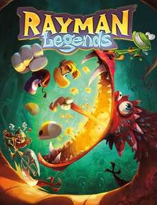 [PC, Uplay] Rayman Legends бесплатно